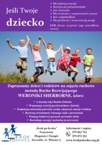 plakat Weronika 2-1